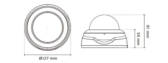 VIVOTEK FD8154 図解2