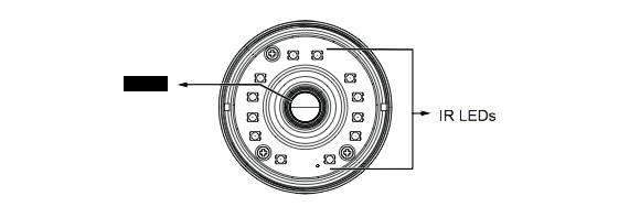 VIVOTEK IB8354-C 図解1