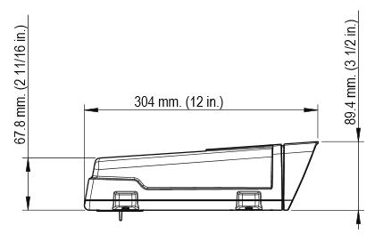 AXIS M1124-E 図解1