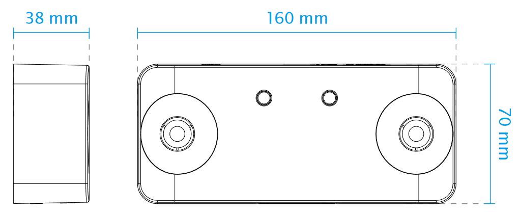 VIVOTEK SC8131 図解1