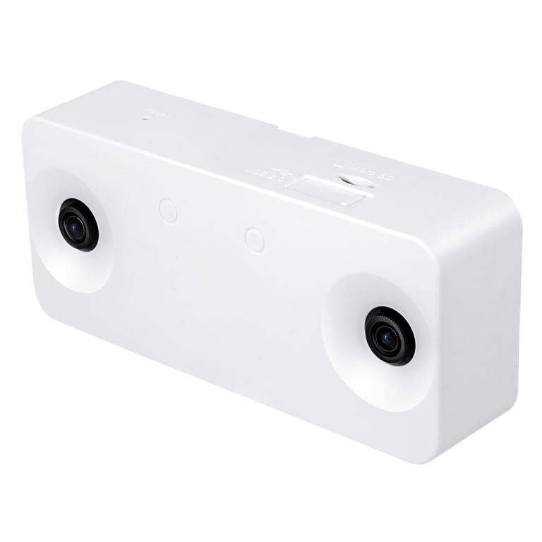 VIVOTEK 人数カウントカメラ SC8131