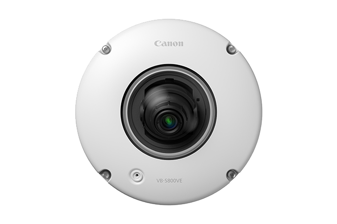 Canon VB-S800VE