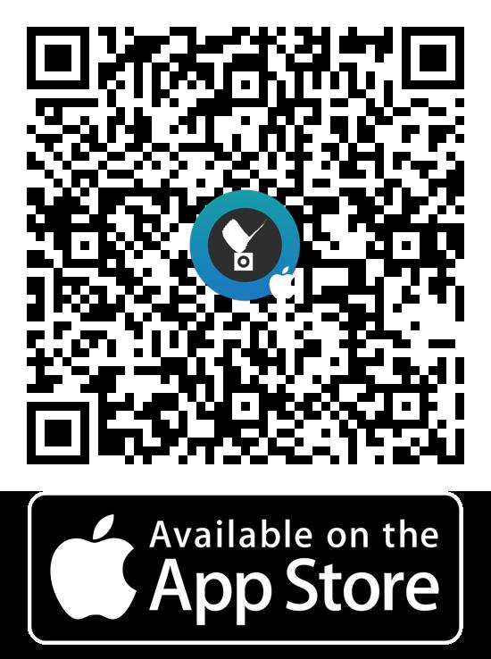 VIVOTEK iViewer 【iPhone Android用無料アプリ】