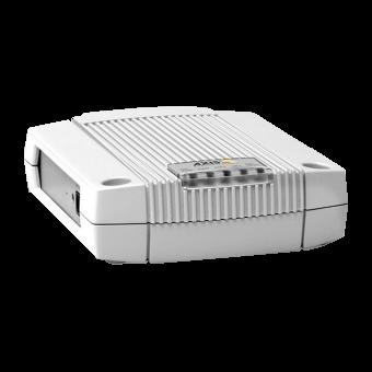 AXIS P8221 I/Oオーディオモジュール