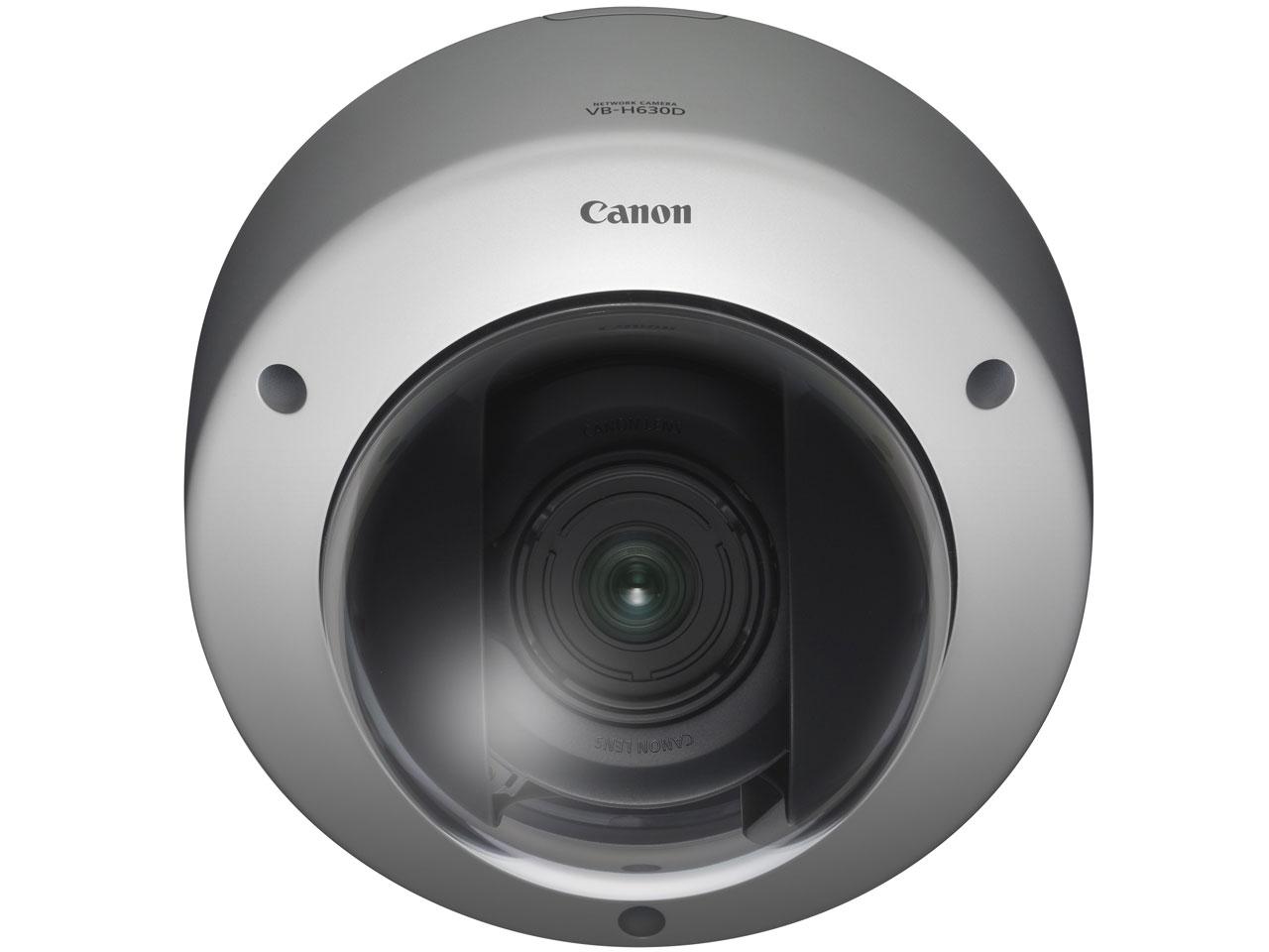 Canon VB-H630D