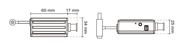 VIVOTEK VS8100 図解2