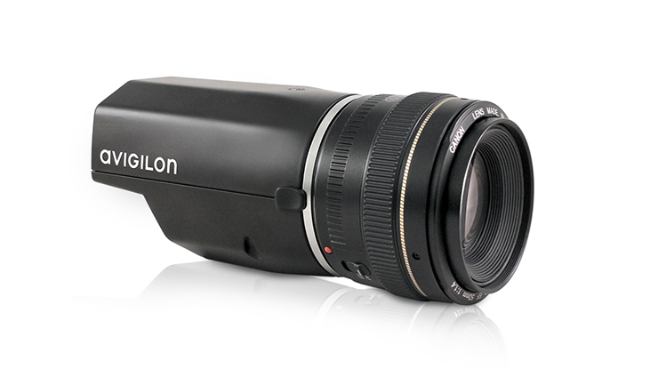 Avigilon 5K (16 MP) HD Pro