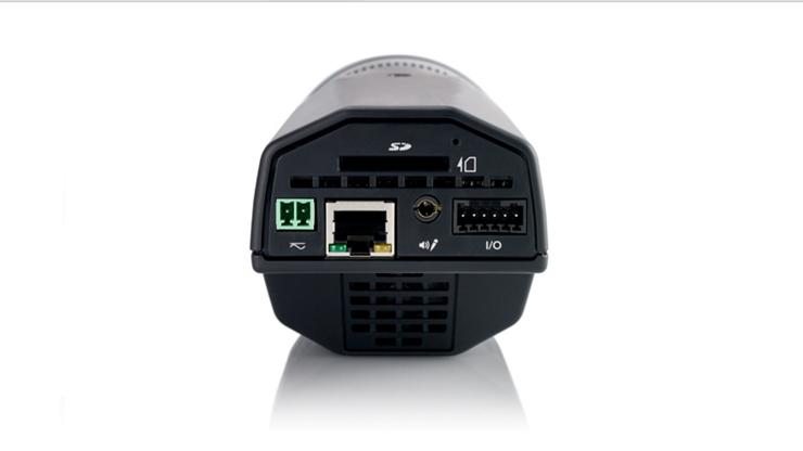 Avigilon 6K (24 MP) HD Pro