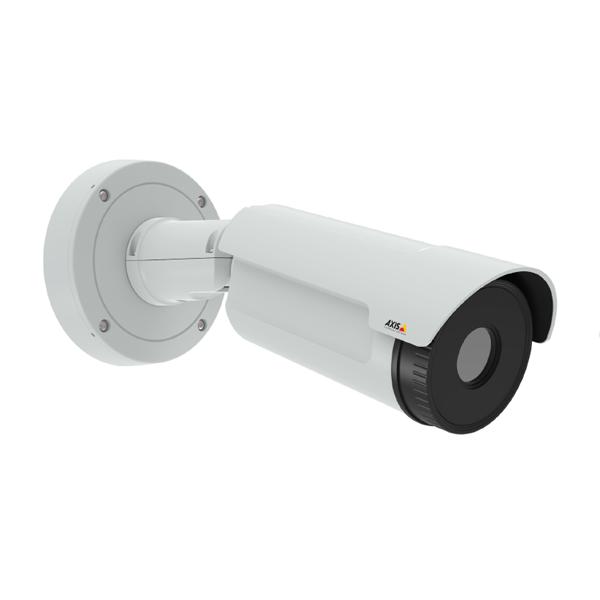 AXIS Q1942-E サーマルネットワークカメラ