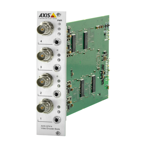 AXIS Q7414
