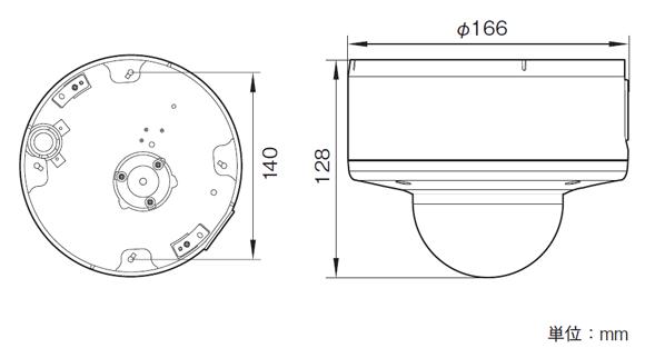 SONY SNC-EM602RC 図解1