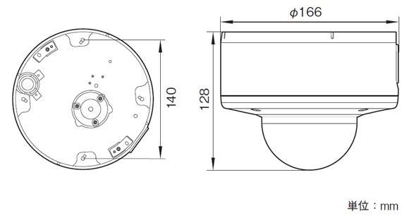 SONY SNC-EM632RC 図解1
