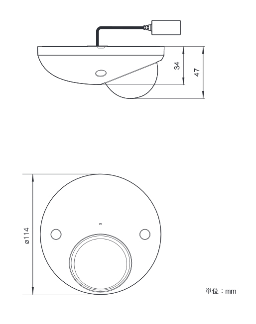 SONY SNC-XM632 図解1