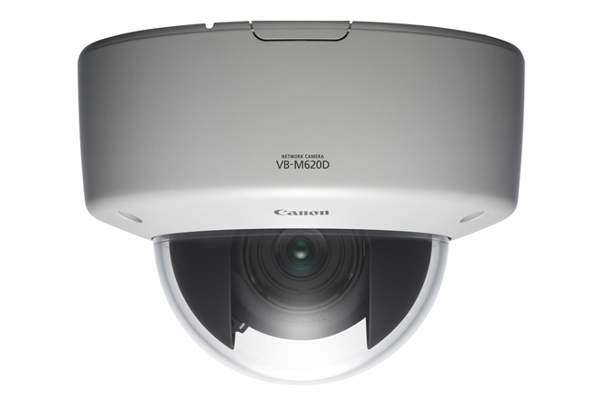 Canon VB-M620D