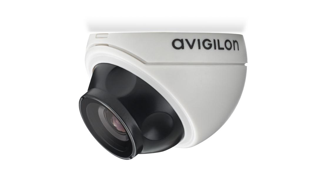 Avigilon 1 MP HD Micro Dome カメラ