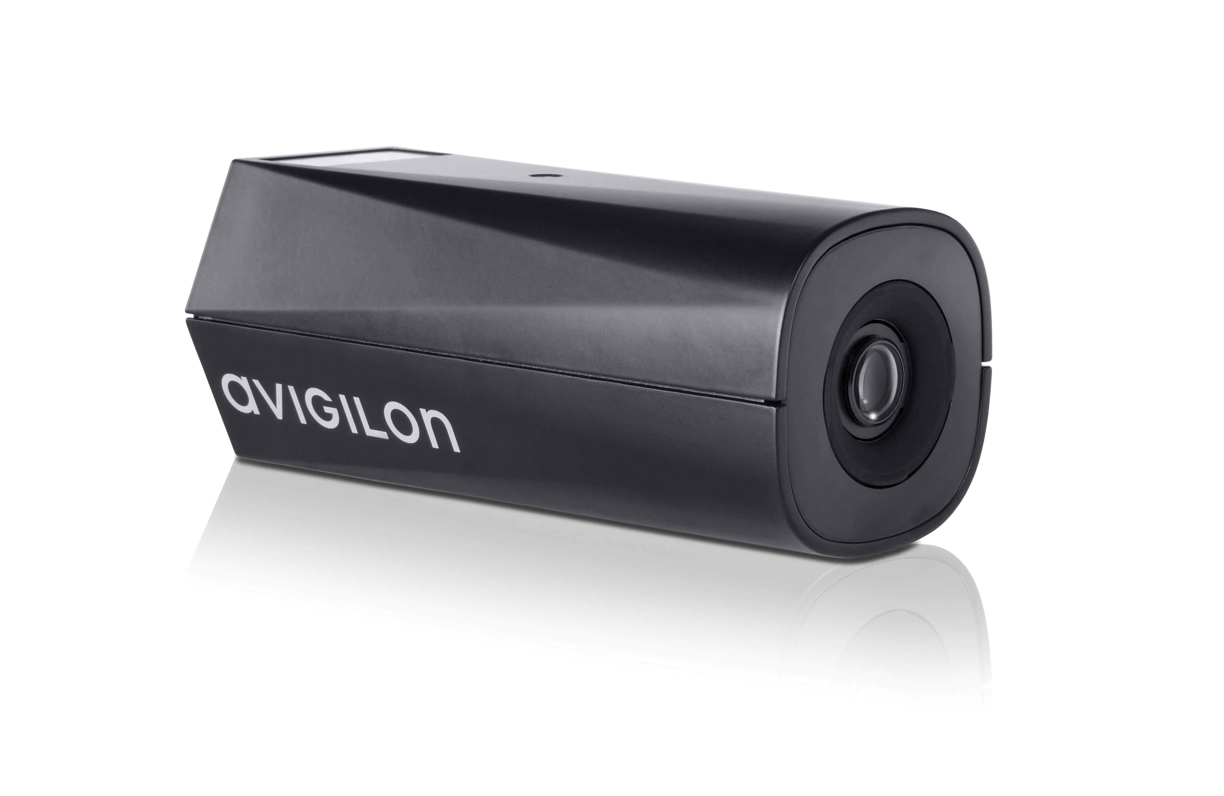 Avigilon HD カメラ