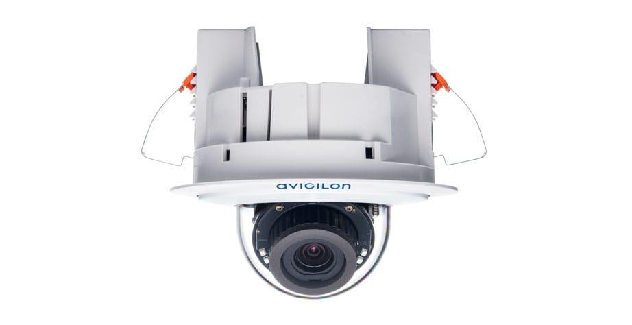 Avigilon H4 SL ドーム カメラ