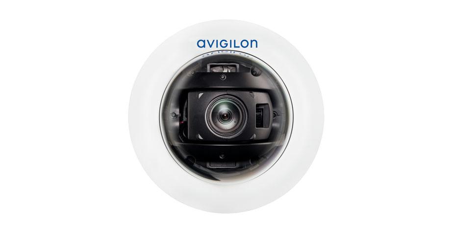 Avigilon HD PTZ カメラ