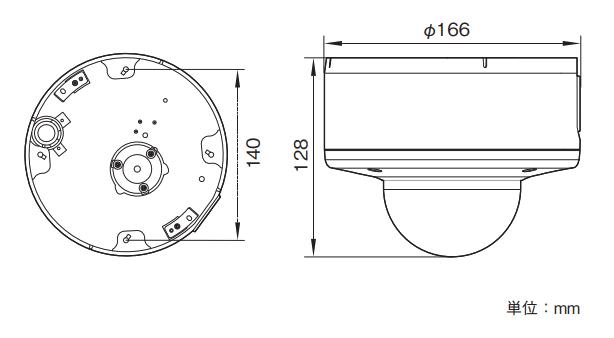 SNC-EM642R 図解1