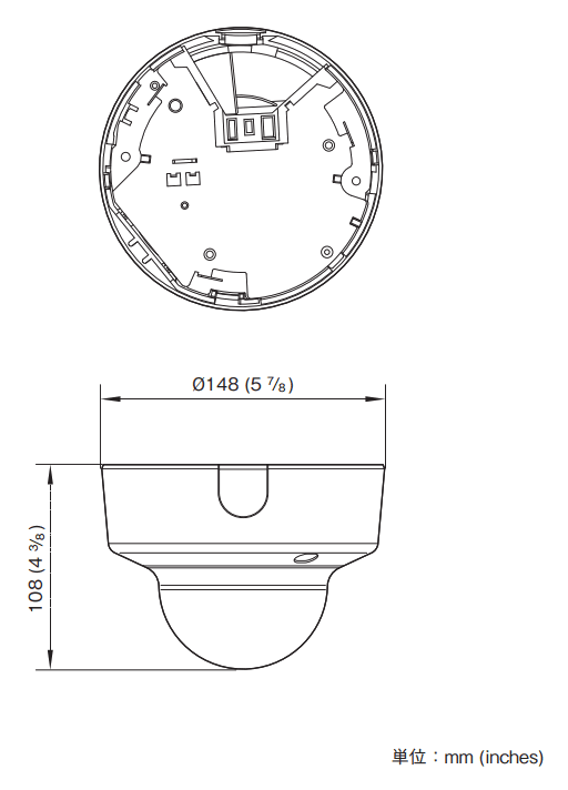 SNC-VM641 図解1