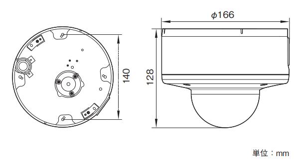 SNC-VM642R 図解1