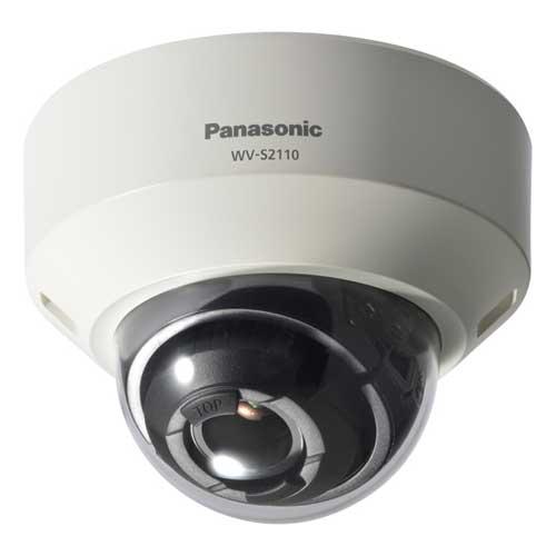Panasonic WV-S2110J
