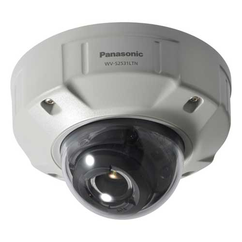 Panasonic WV-S2531LTN