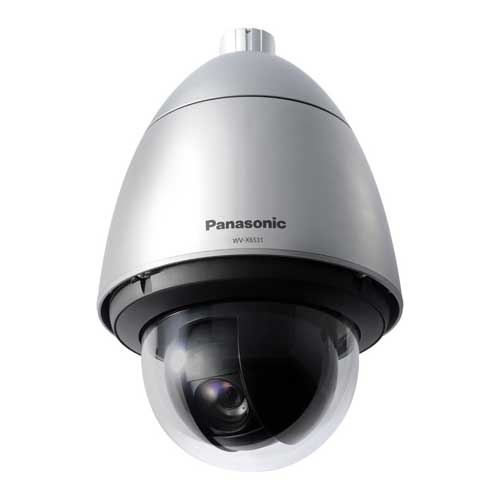 Panasonic WV-X6531NJ