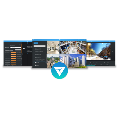 VIVOTEK VAST2【無料ソフトウェア】