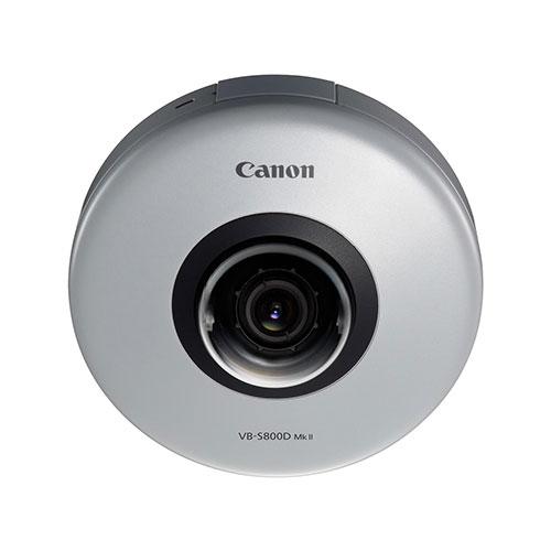 Canon VB-S800D Mk II