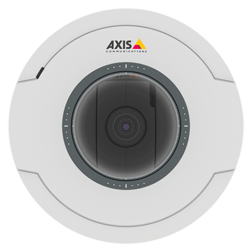 AXIS M5054 PTZ