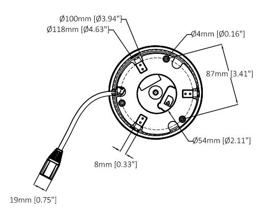 AXIS M5054-PTZ 図解2