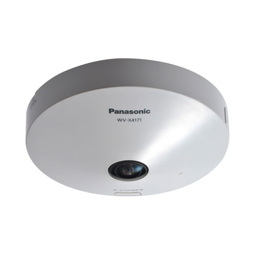 Panasonic WV-X4171