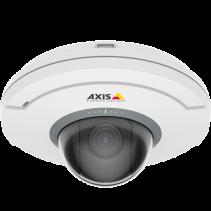 ネットワークカメラ M5065-PTZ