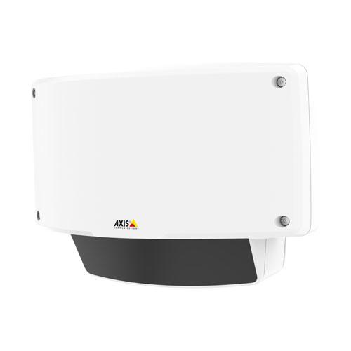 AXIS D2050-VE ネットワーク レーダー ディテクター