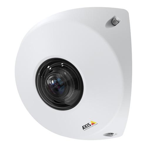 AXIS P91 Network Cameraシリーズ