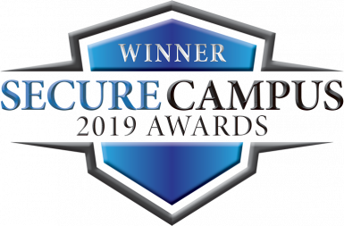 SECURE CAMPUS2019 AWARD