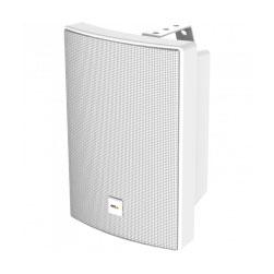 AXIS C1004-E ネットワークキャビネットスピーカー WHITE/BLACK