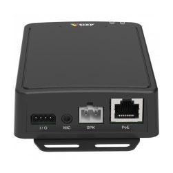 AXIS C8210 ネットワークオーディオアンプリファイア