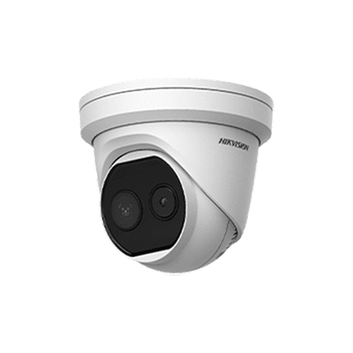 HIKVISION DS-2TD1217B-3/PA DS-2TD1217B-6/PA
