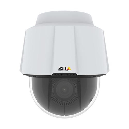 AXIS P5654-E