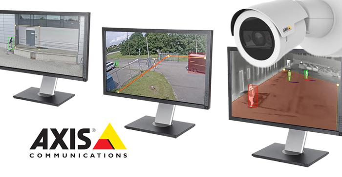Axisユーザに朗報、無料でカメラに新機能を追加できます