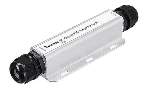 VIVOTEK AP-PSP-050 屋外PoEサージプロテクタ