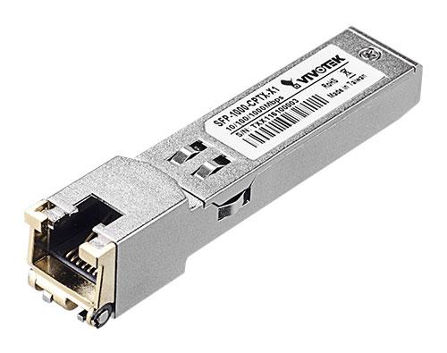 VIVOTEK SFP-1000-CPTX-X1